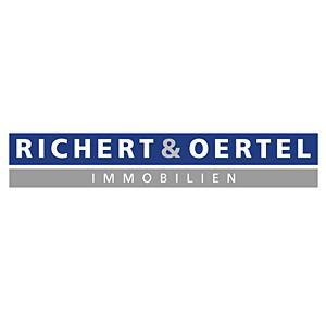 Logo Richert & Oertel GmbH & Co.KG Immobilienmakler