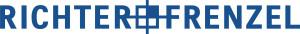 Logo Richter + Frenzel SE-Center