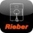 Logo Rieber GmbH & Co.KG