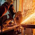 Bild: Rieder Metallbau GmbH in Riede, Kreis Verden