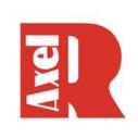 Logo Riehemann, Axel