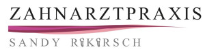 Logo Rikirsch, Sandy