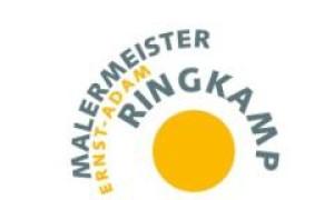 Logo Ringkamp, Ernst-Adam