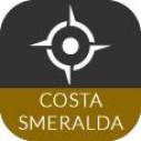 "Logo Ristorante ""Costa Smeralda"""