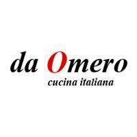 Logo Ristorante da Omero Cucina Italiana