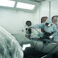 Bild: Rittberg & Zimmer GmbH&Co.KG Autolackierung Unfallschäden in Dortmund