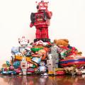 ROFU Kinderland Spielwarenmarkt Fachgeschäft für Spielwaren
