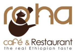 Logo Roha Cafe & Restaurant