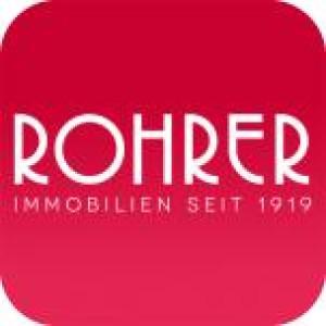 Logo Rohrer W. & Sohn Treuhandgesellschaft für Grundbesitz-Verwaltung mbH