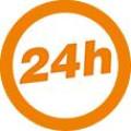 Logo Rohrreinigung 24h Witte & Penner GbR