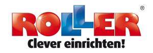 Logo ROLLER GmbH & Co. SB LAGERKAUF