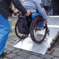 Rollimobil Behindertenbeförderung