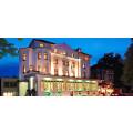 Romantik Hotel Goldene Traube Coburg