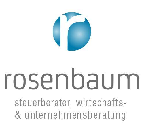Logo Rosenbaum, Olaf