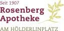 Logo Rosenberg-Apotheke