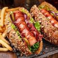 Rosenburger Burger-Restaurant