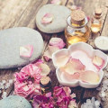 Rosin-massage