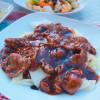 Bild: Rote Sonne China Schnellrestaurant