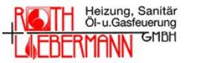 Logo Roth & Liebermann GmbH