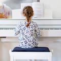 Rubato Musikschule Neisen-Eiden Saxophonistin