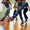 Rubrik künstlerischer Tanz Tanzschule Helga Seewann