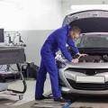 Rübenacher-Automobil-Service Werkstatt