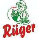 Logo Rüger, Matthias