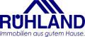 Logo RÜHLAND Immobilien GmbH