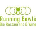 "Running-Bowls "" Bio Restaurant & Wine"