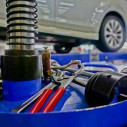 Bild: Russ Automobile Handel u. Service f. Porsche u. Käfer in Wiesbaden