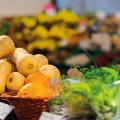 s'  PaRadieserl für Käse & Obst