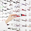 Bild: Sabine Lawall Augenoptik in Mannheim