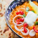 Bild: Safran - Indisches Restaurant in München