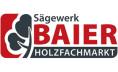Bild: Sägewerk Baier GmbH & Co. KG in Wartmannsroth