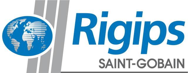 Logo Saint-Gobain Rigips GmbH