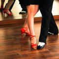 Salsational Dance in der Club Lounge 55