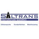 Bild: Saltrans Gerard Salbert Transporte in Dortmund