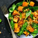 Bild: Salute Salate Vegetarisches Restaurant in Mainz am Rhein