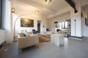 Loft / Wohnung / Mobliertes Wohnen / Wohnkonzepte / Sandberg