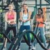 Bild: Saphir - Das Sportstudio Inh. Dipl.-Sportlehrer Ulrich Knoben Fitnesscenter
