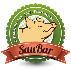 Logo SauBar Koblenz