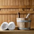 Sauna am Mühlengrund im Aärztegrund, Gerhard Arlt
