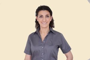 Dr. Sarab Schäfer - Zahnärztin und Fachzahnärztin für Oralchirurgie
