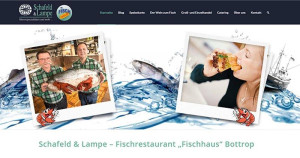 Logo Schafeld & Lampe GmbH