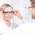 Schaulust Optik Brillen Contactlinsen Sehtest