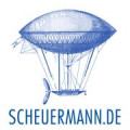 Logo Scheuermann Buchhandlung