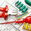Schlecker M. u. W. Elektrische Anlagen GmbH Elektroinstallationen Datentechnik