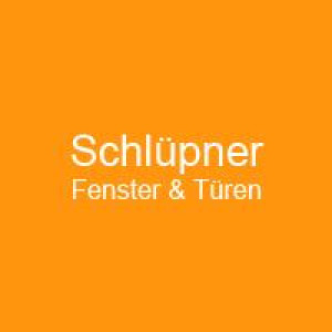 Logo Schlüpner GmbH  Fenster & Türen