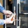 Bild: Schlüssel und Schlösser. MULTI EXPRESS