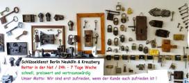 Schlüsseldienst Berlin Neukölln